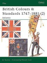 British Colours & Standards 1747–1881 (2)