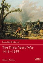 The Thirty Years' War 1618–1648