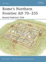Rome's Northern Frontier AD 70–235