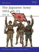 The Japanese Army 1931–45 (1)