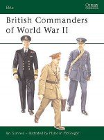 British Commanders of World War II