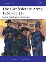 The Confederate Army 1861–65 (1)