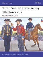 The Confederate Army 1861–65 (3)