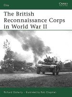 The British Reconnaissance Corps in World War II