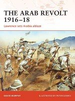 The Arab Revolt 1916–18