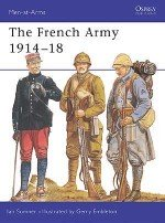 The French Army 1914–18